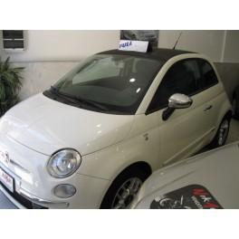 Fiat 500 1.2 Sport-2009