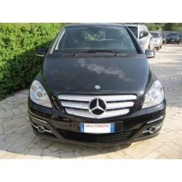 Mercedes-Benz B 200 CDI Sport